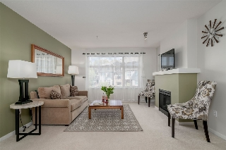 "Main Photo: 214 400 KLAHANIE Drive in Port Moody: Port Moody Centre Condo for sale in ""TIDES"" : MLS(r) # R2185277"