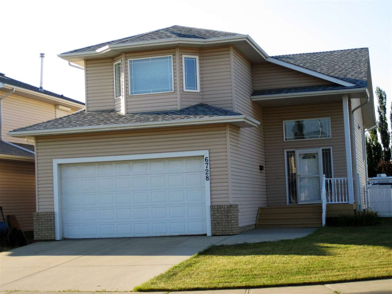 Main Photo:  in Edmonton: Zone 28 House for sale : MLS® # E4072584