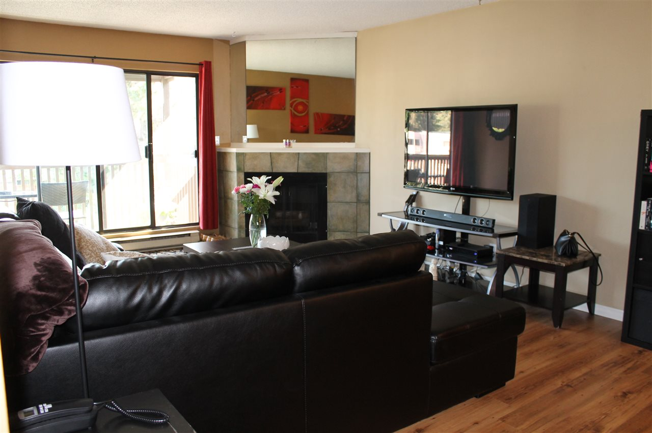 "Photo 4: 305 13507 96 Avenue in Surrey: Whalley Condo for sale in ""Parkwoods- Balsam"" (North Surrey)  : MLS(r) # R2187021"