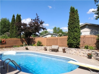 Main Photo: 1414 Chancellor Drive in Winnipeg: Waverley Heights Residential for sale (1L)  : MLS(r) # 1719299