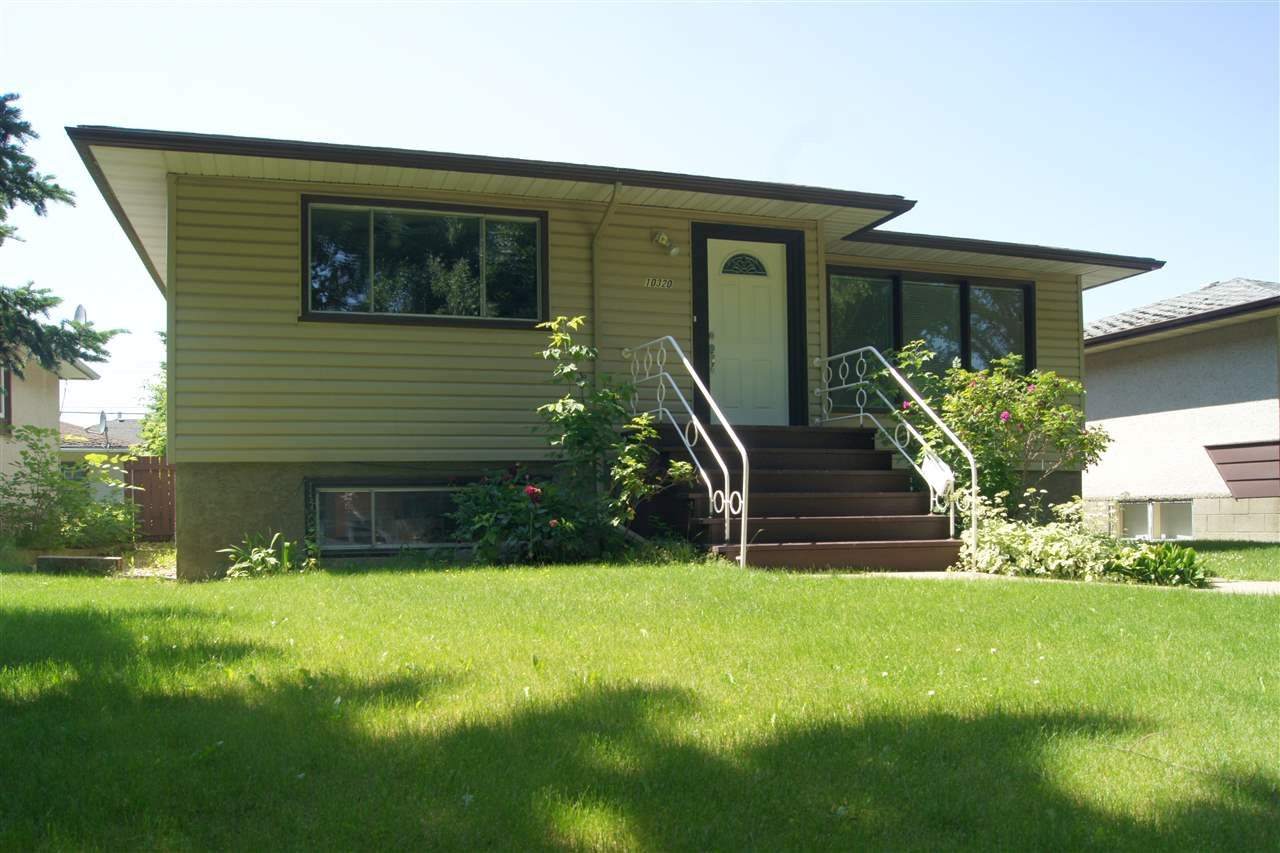 Main Photo: 10320 78 Street in Edmonton: Zone 19 House for sale : MLS(r) # E4074975