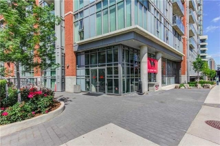 Main Photo: 532 150 S Sudbury Street in Toronto: Little Portugal Condo for sale (Toronto C01)  : MLS(r) # C3883660