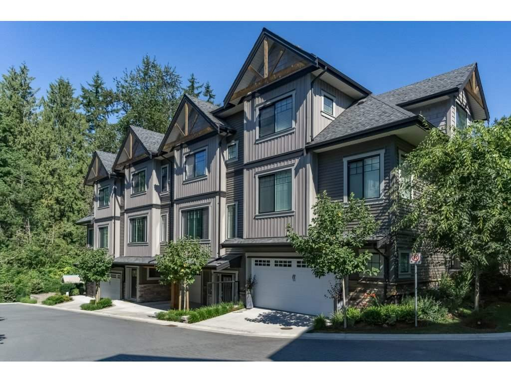 "Main Photo: 7 23709 111A Avenue in Maple Ridge: Cottonwood MR Townhouse for sale in ""FALCON HILLS"" : MLS®# R2192590"