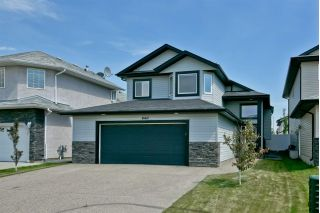 Main Photo: 16421 61A Street NW in Edmonton: Zone 03 House for sale : MLS® # E4075557