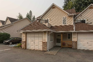"Main Photo: 5 20699 120B Avenue in Maple Ridge: Northwest Maple Ridge Townhouse for sale in ""Gateway"" : MLS® # R2194345"