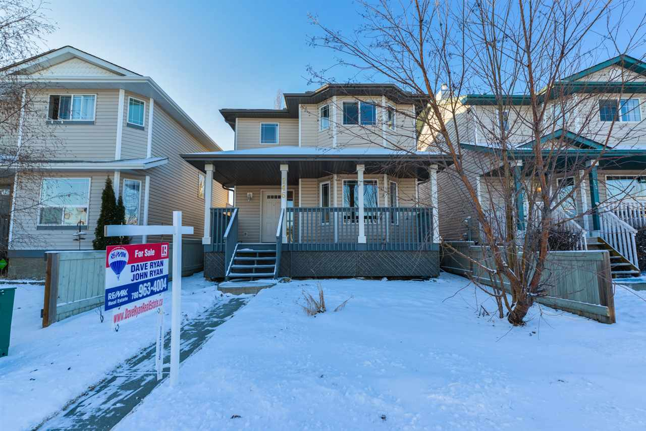 Main Photo: 146 BROOKVIEW Way: Stony Plain House for sale : MLS® # E4076987