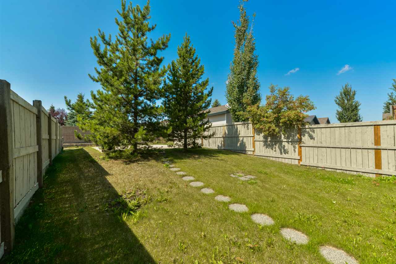Photo 26: 146 BROOKVIEW Way: Stony Plain House for sale : MLS® # E4076987