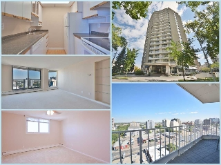 Main Photo: 1207 10045 117 Street in Edmonton: Zone 12 Condo for sale : MLS® # E4078795