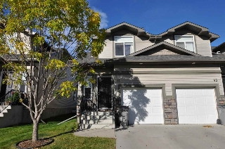 Main Photo: 42 9511 102 Avenue: Morinville Townhouse for sale : MLS® # E4081453