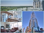 Main Photo: 703 11969 JASPER Avenue in Edmonton: Zone 12 Condo for sale : MLS® # E4081499