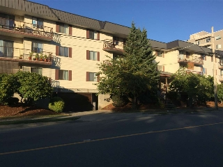 "Main Photo: 111 45749 SPADINA Avenue in Chilliwack: Chilliwack W Young-Well Condo for sale in ""CHILLIWACK GARDENS"" : MLS® # R2206385"