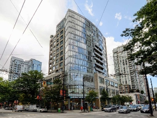 Main Photo: 903 822 SEYMOUR Street in Vancouver: Downtown VW Condo for sale (Vancouver West)  : MLS® # R2207034