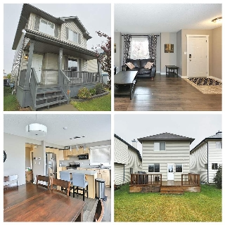 Main Photo: 2512 30 Avenue in Edmonton: Zone 30 House for sale : MLS® # E4082775