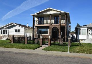 Main Photo: 10938 151 Street in Edmonton: Zone 21 House for sale : MLS® # E4085938
