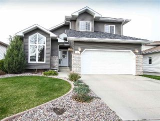 Main Photo: 61 CIMMARON Way: Sherwood Park House for sale : MLS® # E4086166
