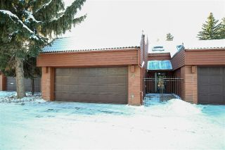 Main Photo: 46 500 LESSARD Drive in Edmonton: Zone 20 Townhouse for sale : MLS® # E4088424