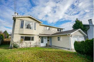 Main Photo: 6049 49B Avenue in Delta: Holly House for sale (Ladner)  : MLS® # R2221972
