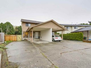 Main Photo: 4731 DALLYN Road in Richmond: East Cambie House 1/2 Duplex for sale : MLS® # R2222438