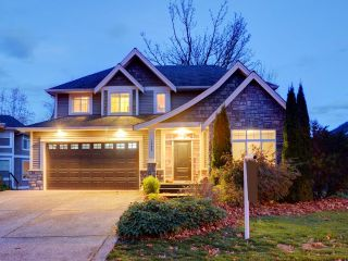 "Main Photo: 3998 CAVES Court in Abbotsford: Abbotsford East House for sale in ""SANDY HILL"" : MLS® # R2222568"