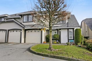 "Main Photo: 150 3160 TOWNLINE Road in Abbotsford: Abbotsford West Townhouse for sale in ""Southpoint Ridge"" : MLS® # R2222562"