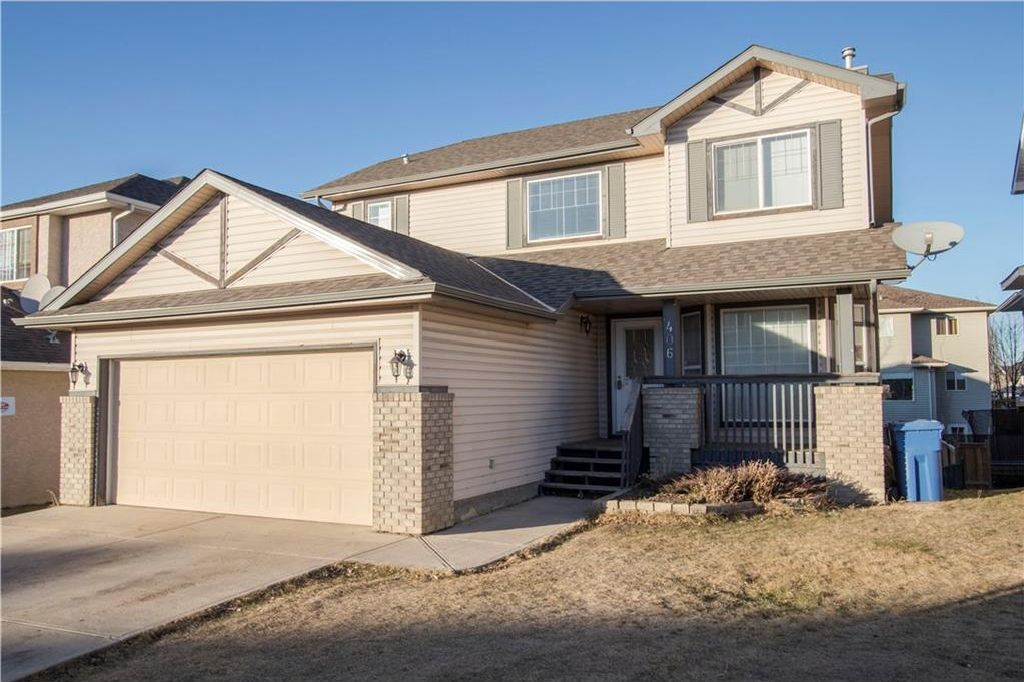 Main Photo: 406 COVE RD: Chestermere House for sale : MLS® # C4147620