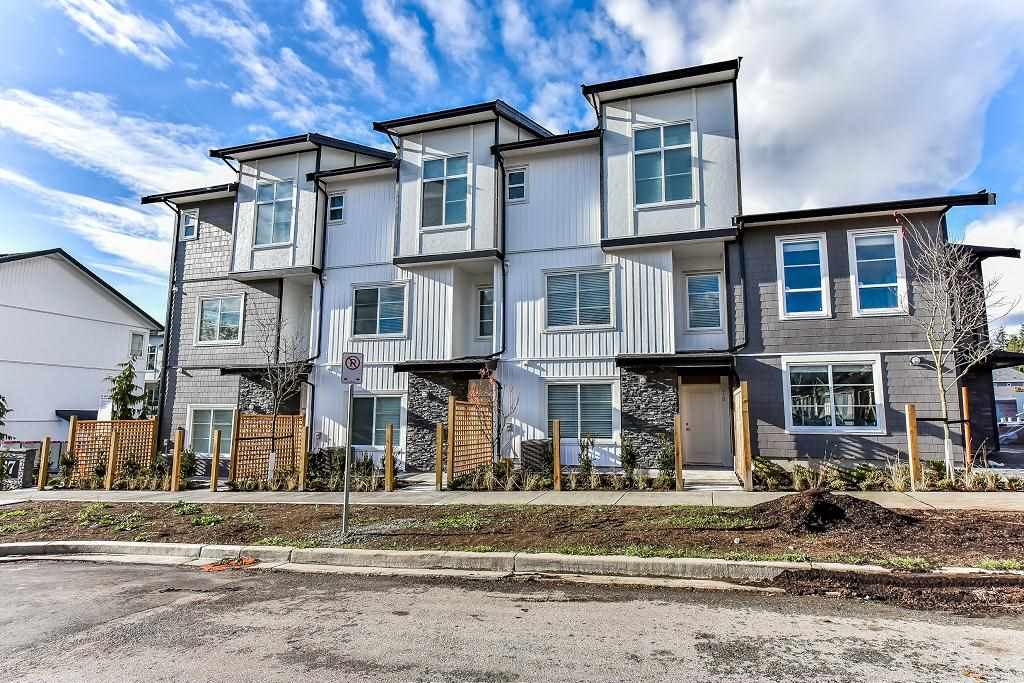 "Main Photo: 28 5867 129 Street in Surrey: Panorama Ridge Townhouse for sale in ""PANORAMA MEWS"" : MLS® # R2229531"