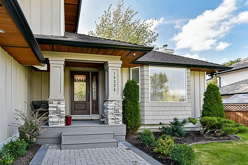 Main Photo: 15324 111A Avenue in Surrey: Fraser Heights House for sale (North Surrey)  : MLS® # R2230212