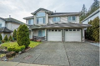 "Main Photo: 13385 237A Street in Maple Ridge: Silver Valley House for sale in ""ROCK RIDGE"" : MLS® # R2232012"