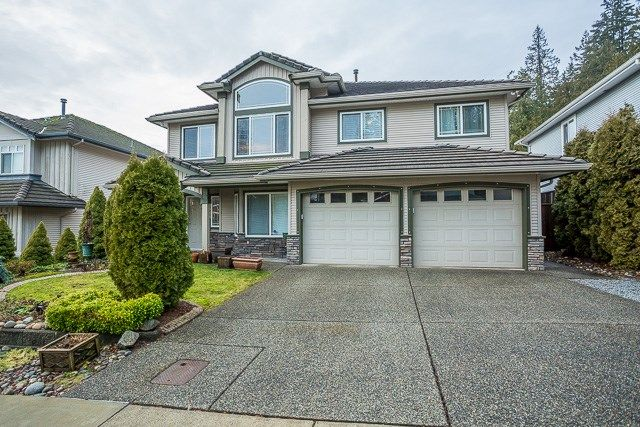 "Main Photo: 13385 237A Street in Maple Ridge: Silver Valley House for sale in ""ROCK RIDGE"" : MLS®# R2232012"