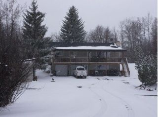 Main Photo: 205 52063 RRD 225: Rural Strathcona County House for sale : MLS® # E4094670
