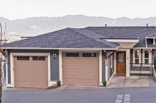 "Main Photo: 26 47315 SYLVAN Drive in Sardis: Promontory Townhouse for sale in ""PROMONTORY HEIGHTS"" : MLS® # R2237174"