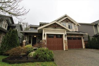 "Main Photo: 24540 KIMOLA Drive in Maple Ridge: Albion House for sale in ""HIGHLAND FOREST"" : MLS® # R2237492"