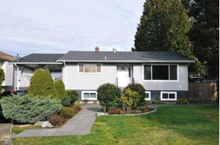 Main Photo: 2335 MARSHALL Avenue in Port Coquitlam: Mary Hill House for sale : MLS® # R2239824