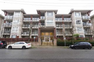 Main Photo: 202 2484 WILSON Avenue in Port Coquitlam: Central Pt Coquitlam Condo for sale : MLS® # R2241018