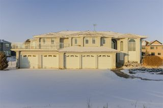 Main Photo:  in Edmonton: Zone 55 House for sale : MLS® # E4099629