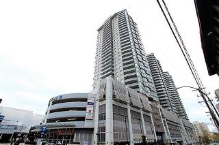 "Main Photo: 3602 888 CARNARVON Street in New Westminster: Downtown NW Condo for sale in ""MARINUS"" : MLS®# R2253577"