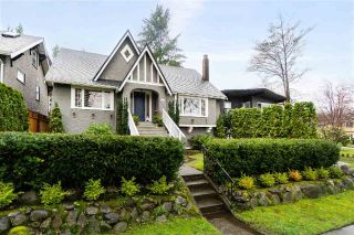 "Main Photo: 4631 BLENHEIM Street in Vancouver: Dunbar House for sale in ""DUNBAR"" (Vancouver West)  : MLS®# R2257770"