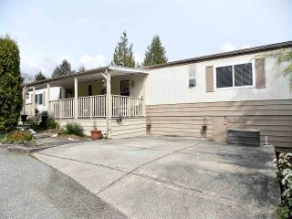 "Main Photo: 7 4116 BROWNING Road in Sechelt: Sechelt District Manufactured Home for sale in ""ROCKLAND WYND"" (Sunshine Coast)  : MLS®# R2259410"