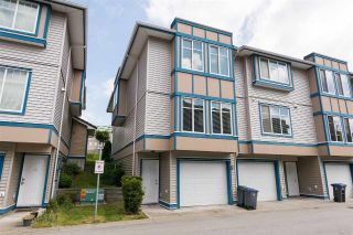 Main Photo: 33 13899 LAUREL Drive in Surrey: Whalley Townhouse for sale (North Surrey)  : MLS®# R2267843