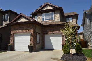 Main Photo: 1139 Foxwood Crescent: Sherwood Park House for sale : MLS®# E4111116