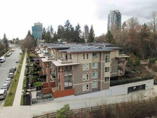 "Main Photo: 111 7131 STRIDE Avenue in Burnaby: Edmonds BE Condo for sale in ""Storybrook"" (Burnaby East)  : MLS®# R2269375"