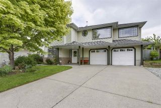Main Photo: 12472 231A Street in Maple Ridge: East Central House for sale : MLS®# R2270611