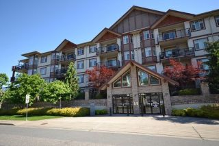 "Main Photo: 205 45615 BRETT Avenue in Chilliwack: Chilliwack W Young-Well Condo for sale in ""The Regent"" : MLS®# R2281125"
