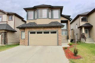 Main Photo: 3646 CLAXTON Place in Edmonton: Zone 55 House for sale : MLS®# E4119297