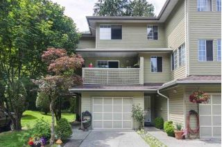 "Main Photo: 162 1386 LINCOLN Drive in Port Coquitlam: Oxford Heights Townhouse for sale in ""MOUNTAIN PARK VILLAGE"" : MLS®# R2290691"
