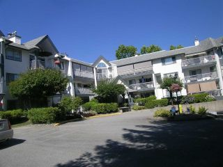 Main Photo: 209 11601 227 Street in Maple Ridge: East Central Condo for sale : MLS®# R2292445
