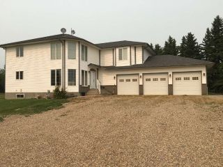 Main Photo: 530036 RR82: Rural Two Hills County House for sale : MLS®# E4125019