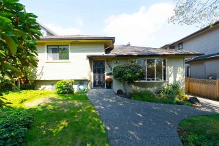 Main Photo: 7688 BURGESS Street in Burnaby: Edmonds BE House for sale (Burnaby East)  : MLS®# R2308571