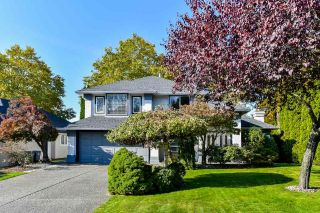 Main Photo: 8027 153A Street in Surrey: Fleetwood Tynehead House for sale : MLS®# R2316601