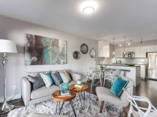 Main Photo: PH308 1977 STEPHENS Street in Vancouver: Kitsilano Condo for sale (Vancouver West)  : MLS®# R2317663